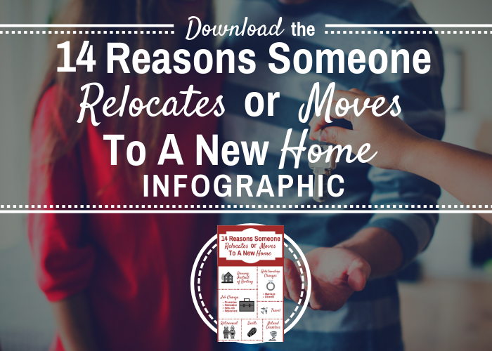 14 Reasons Someone Relocates or Moves To A New Home Infographic (4)