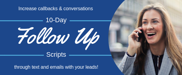 Increase callbacks and conversations with leads (4)