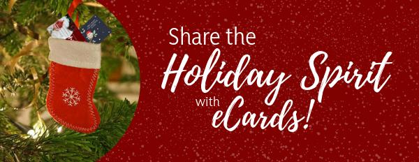 Share the Holiday Spirit! (2)